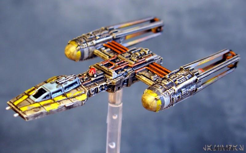 Laminidas' farbige Werften 140228+X-Wing+-+Y-Wing+5
