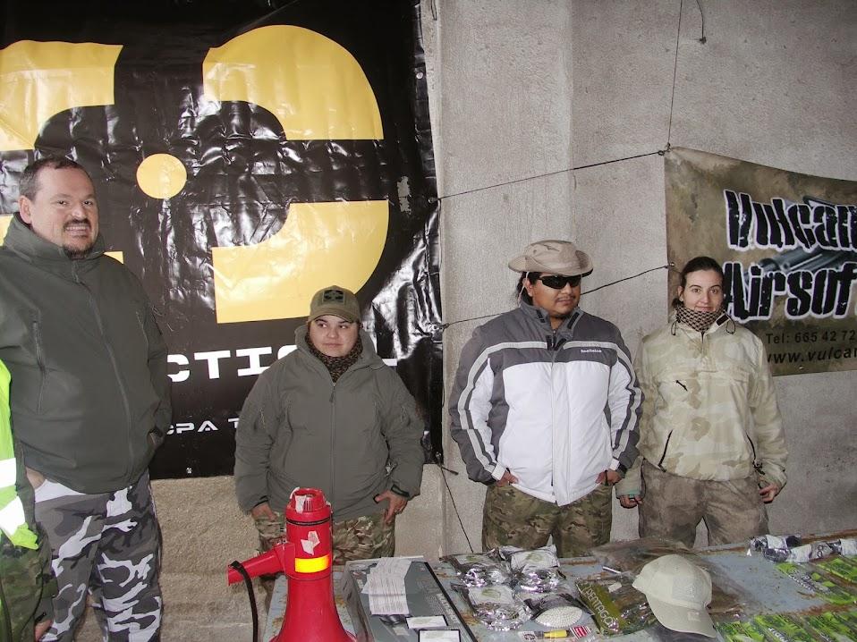 FOTOS DEL IV ANIVERSARIO DEL LA GRANJA. 09-02-14. PICT0169