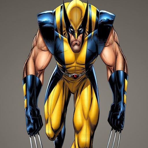 Wolverine Vincent review
