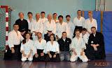 2009 - La nuit des arts martiaux - Téléthon 2009 (04 Déc)