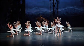 'El lago de los cisnes' del Ballet Nacional de Cuba, en los Teatros del Canal del 25 al 29 de septiembre
