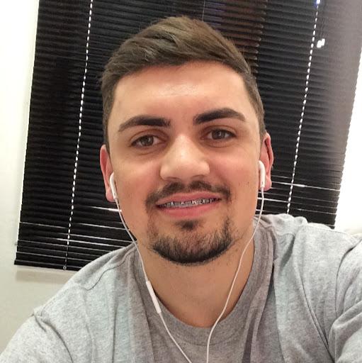 Anderson Andrade Custodio