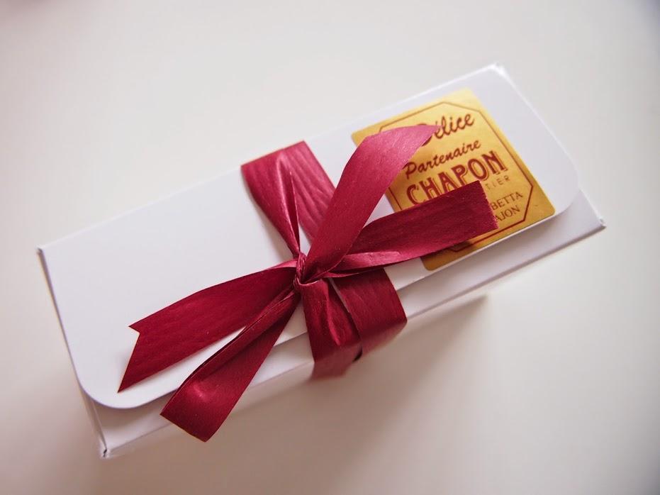 フランス チョコレート