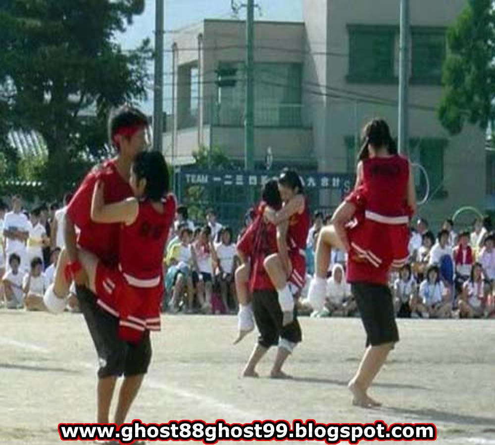 Anak Smu Hot Keunikan sekolah di jepang