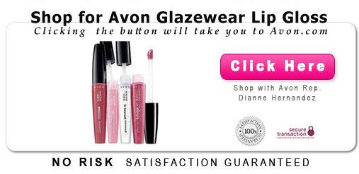 von Glazewear Lip Gloss