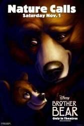Brother Bear - Anh em nhà gấu