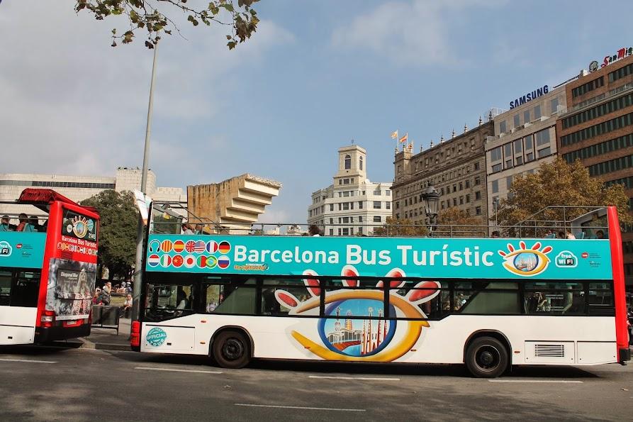Из Ниццы в Барселону на велосипеде