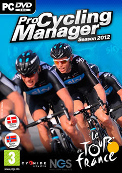 avZsu Download   Pro Cycling Manager 2012 + Crack   PC