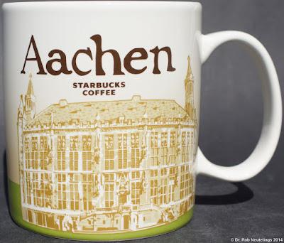 Germany - Aachen www.bucksmugs.nl