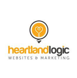 Heartland Logic logo