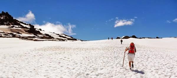 Snowy Mountains - Nova Gales do Sul