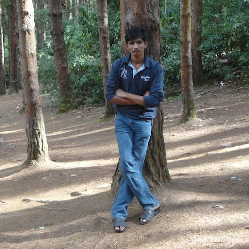 Suriya Narayanan Photo 18
