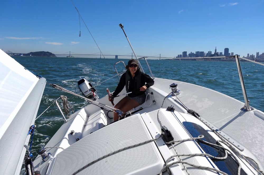 Catalina 275 Sport - New Boat for 2014 - Sailing Anarchy