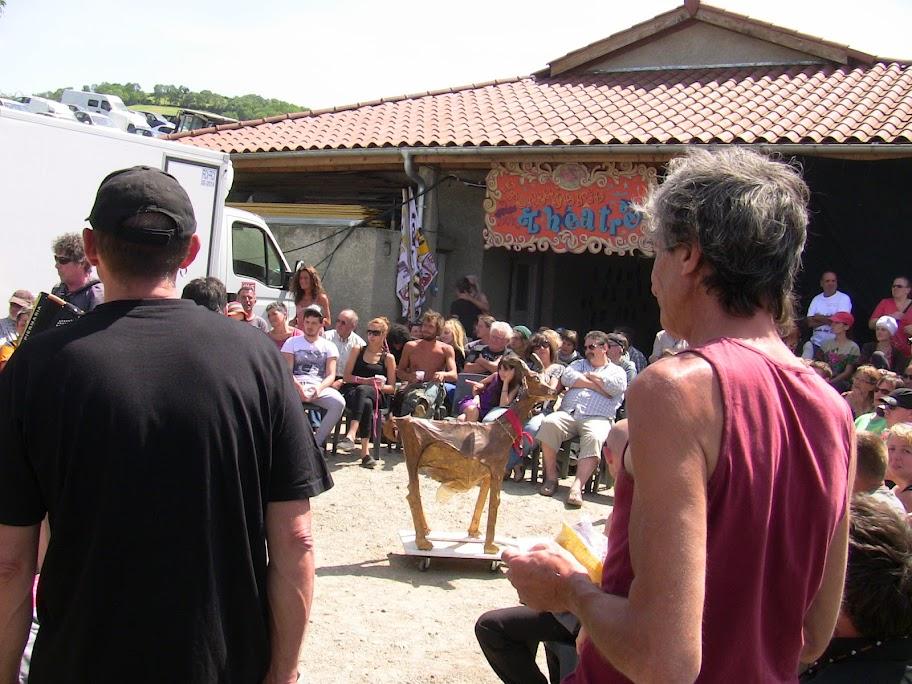 Festival des Fromages de Chèvres IMG_0361
