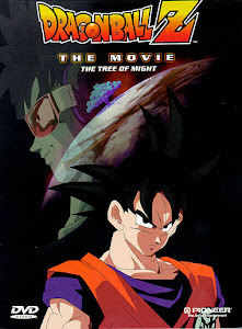 Bảy Viên Ngọc Rồng Z Special 3 - Dragon Ball Z Special 3 (tree Of Might) poster