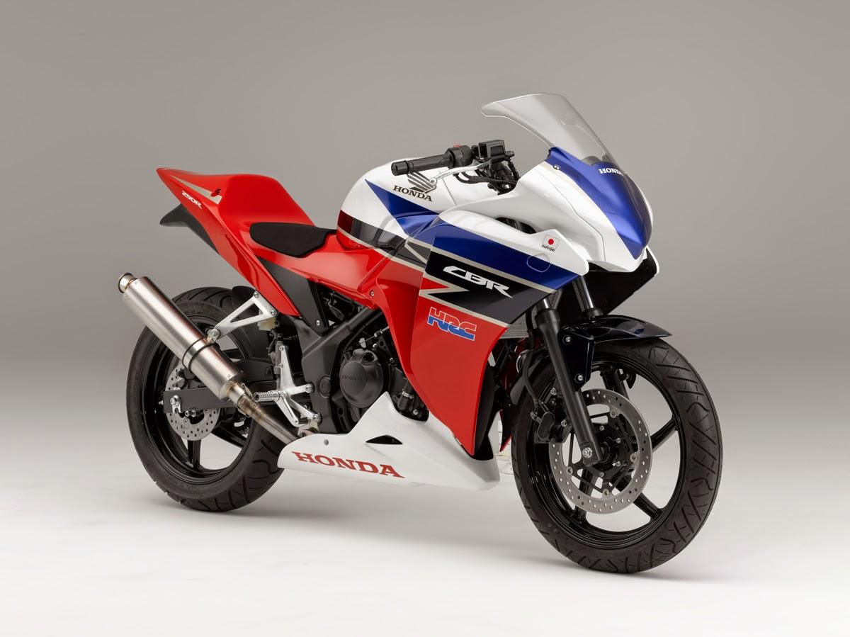 Modifikasi Motor Honda Cbr 250