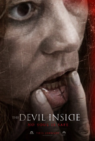 The Devil Inside Movie