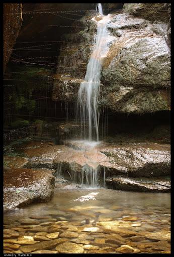 Champney Falls 2