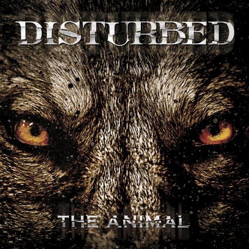 Disturbed: Rock Album Artwork: Disturbed