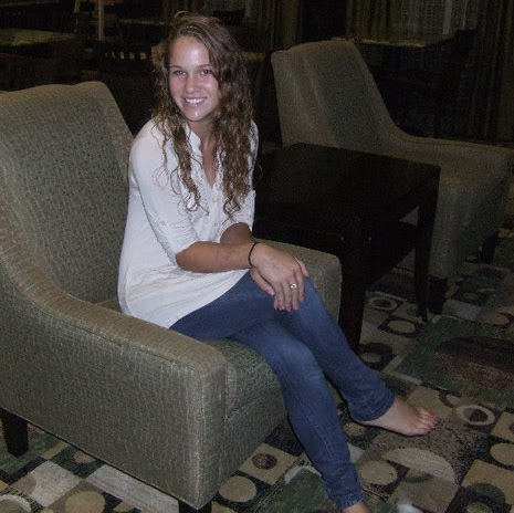 Amber Womack