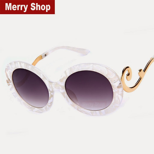 Women Brand Designer Sunglasses Fashion Cat Eye Retro S