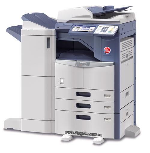 Mực photocopy chính hãng Toshiba E STUDIO 257