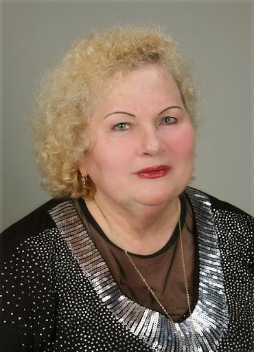 Столбуненко Наталия Николаевна