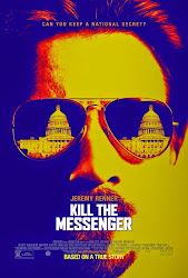Kill the Messenger - Lật mặt CIA