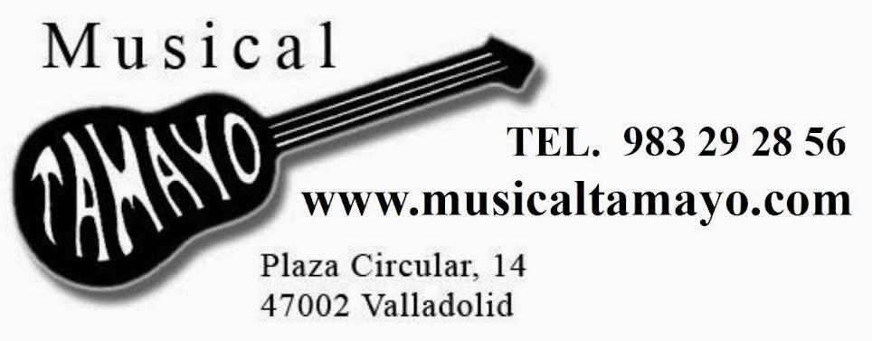 Musical Tamayo