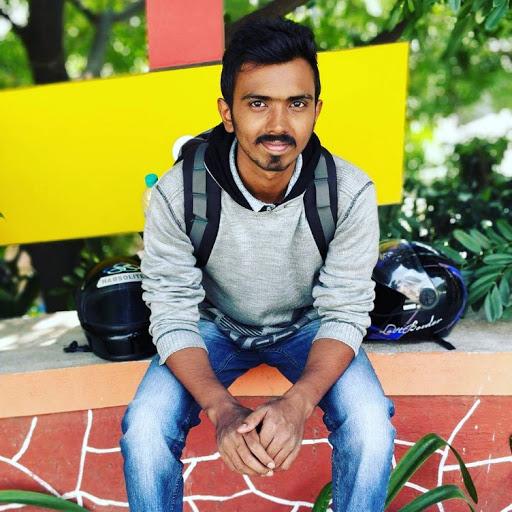 Saket Barwal