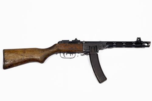 m 16 rifle. like the M-16 battle rifle