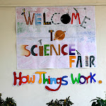 Science exhibition 2012
