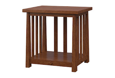 Eastern End Table
