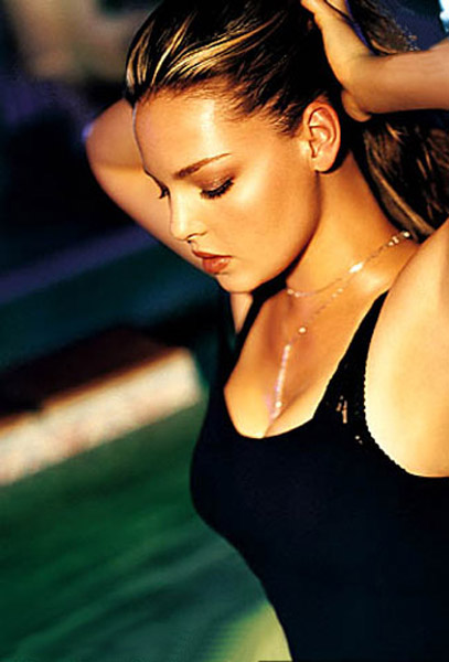 American Actress Katherine Heigl Sexy Pictures