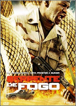 serasgf Download   Serpente de Fogo   DVDRip x264   Dublado (2011)