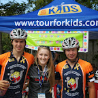 2013 Tour for Kids Ontario - by Victor Crowl