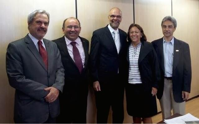 Ufersa terá mais recursos para cursos de Medicina em Assú e Mossoró