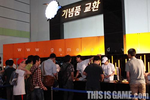 Toàn cảnh lễ hội Dungeon & Fighter Festival 2011 24