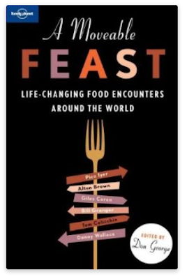 Book Club Review: Moveable Feast by Lonely Planet