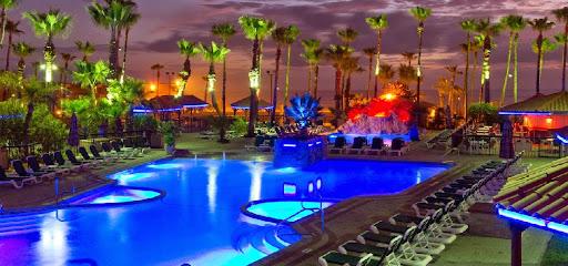 Isla Grand Beach Resort Luxury Full Service Hotel South Padre Island