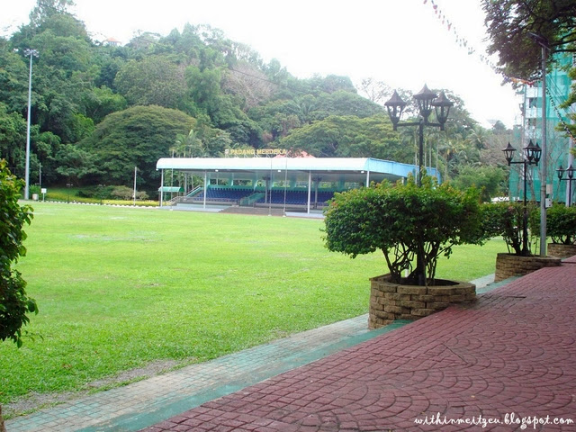 Padang-Merdeka-Kota-Kinabalu