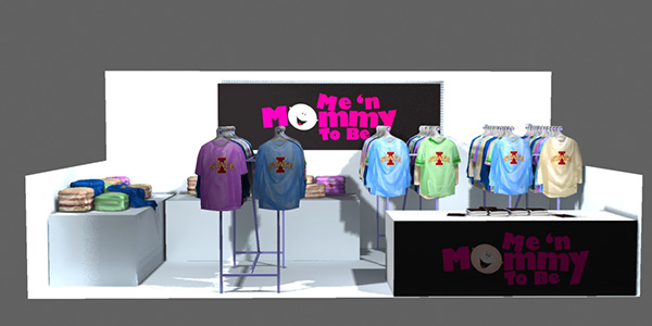 booth design for trade show