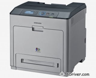 Download Samsung CLP-770ND printers drivers – install instruction