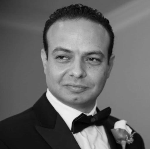 Mohamed El Salawy