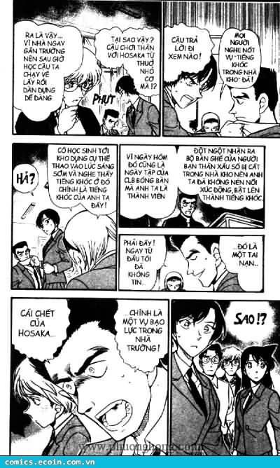Detective Conan Chap 459 - Truyen.Chap.VN