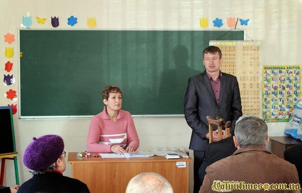 юрист Ігор Московець