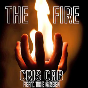 Cris Cab - The Fire Lyrics