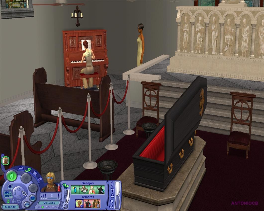 Sao Sims ScreenShot008