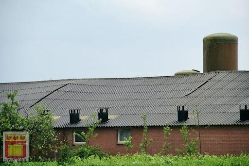 Noodweer zorgt voor ravage in Overloon 10-05-2012 (13).JPG