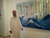 فنان في رمضان الحلقة الثانية